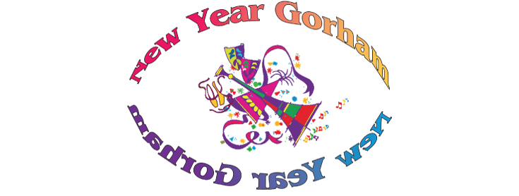 New Year Gorham