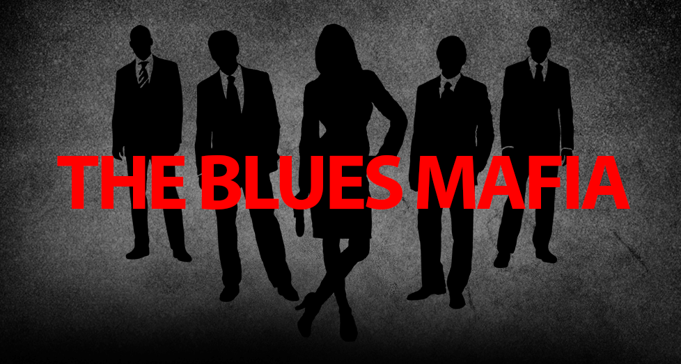 BLUES MAFIA